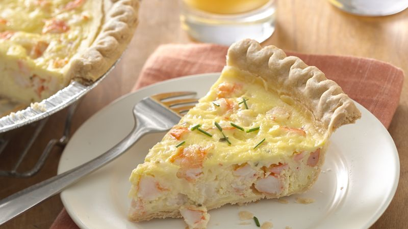 Florida Shrimp Pie