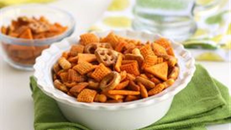 Mexi-Chex Mix™