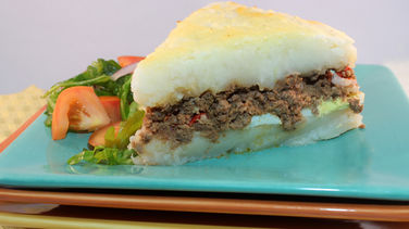 Puerto Rican Potato Pastelon Recipe Quericavida Com