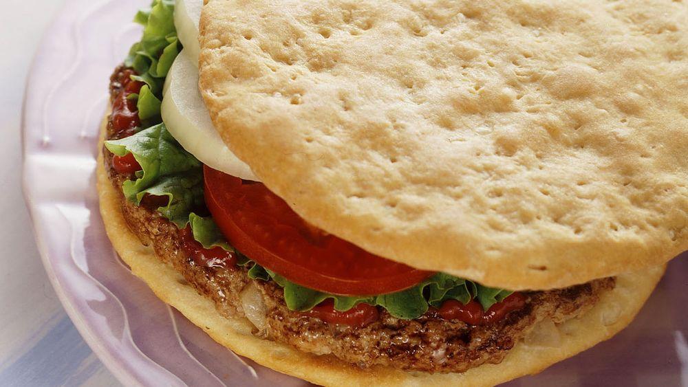 Grands!® Burgers