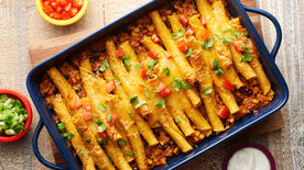 Quick easy mexican recipes pillsbury 14 mexican dinners to spice up your summer forumfinder Choice Image