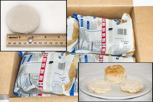 pillsbury buttermilk biscuits instructions
