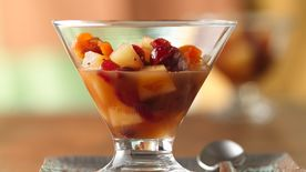 Spicy Fruit Compote