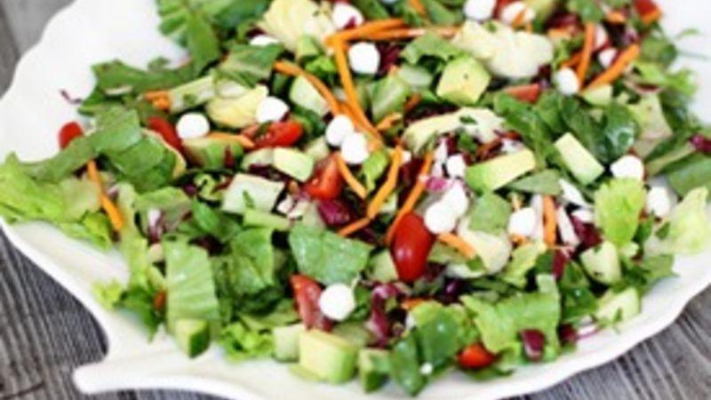 Herb Garden Salad