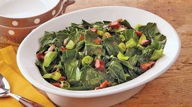 Slow-Cooker Collard Greens