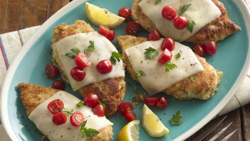 recetas con pechuga de pollo para cena romantica
