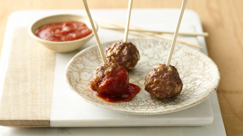 Gluten-Free Meatballs