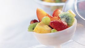 Gluten-Free Key West Fruit Salad