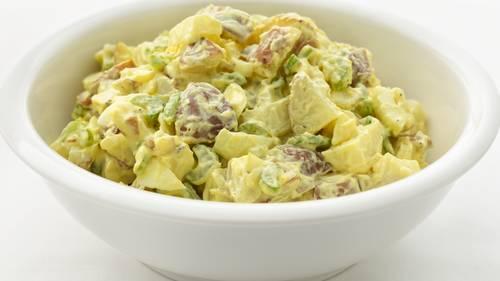 Recipe For Low Calorie Potato Salad