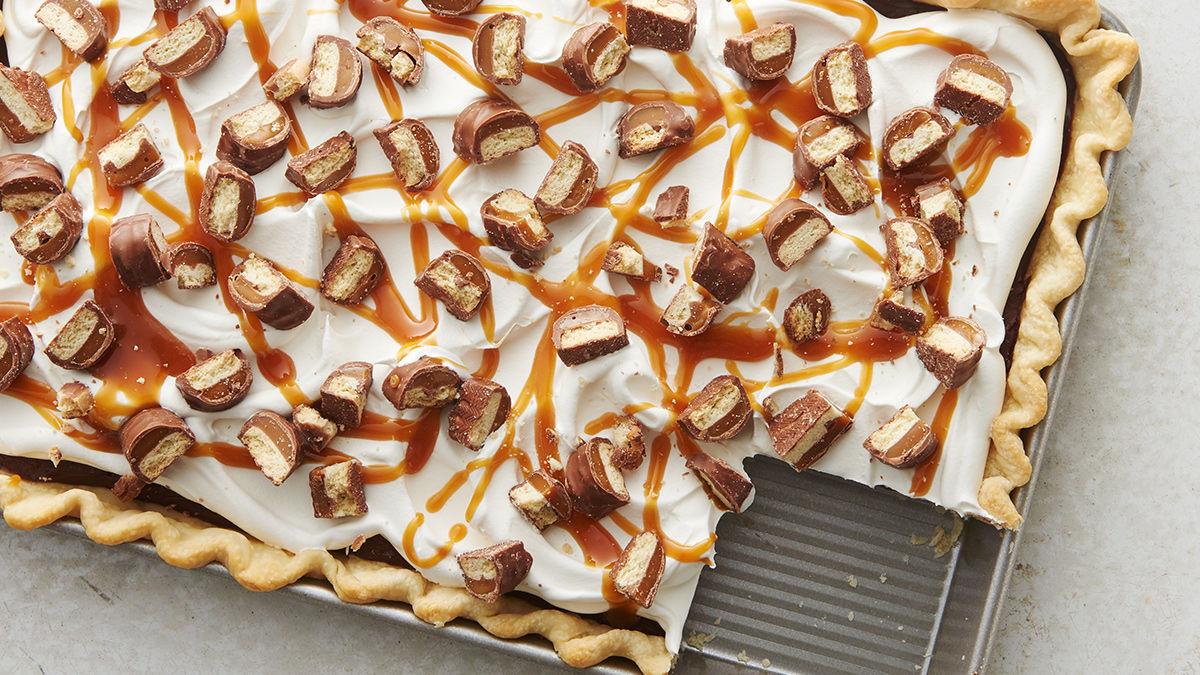 easy dessert potluck ideas 2 of the Best Potluck Desserts - Tablespoon.com