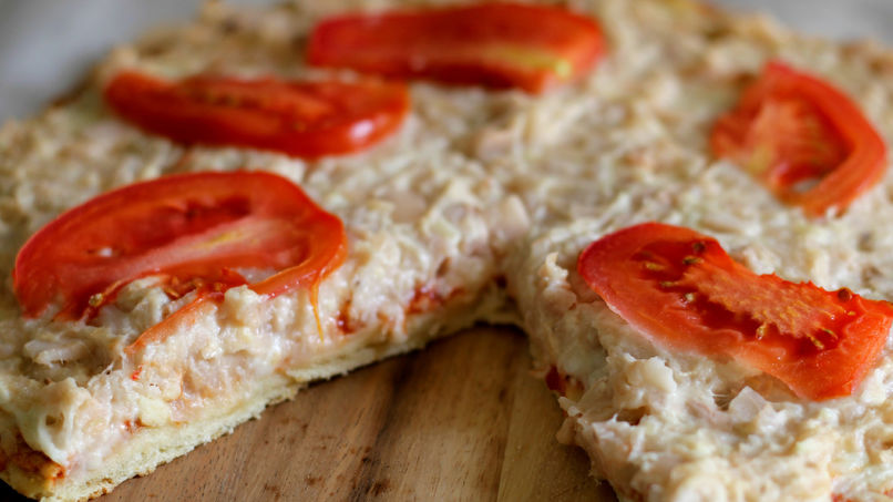 Pizza de Jaca