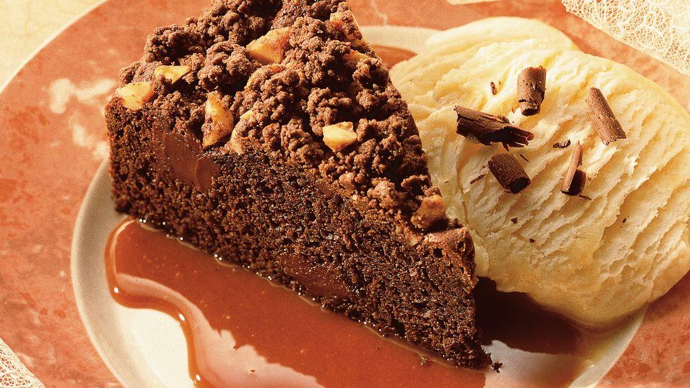 Pillsbury white chocolate fudge cake recipe