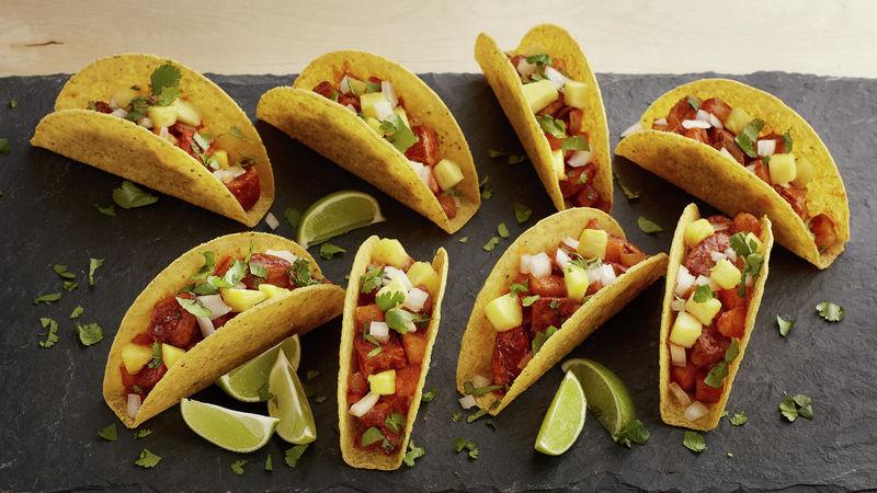 Stand 'N Stuff™ Tacos al Pastor