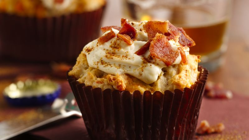 Dude Cupcakes
