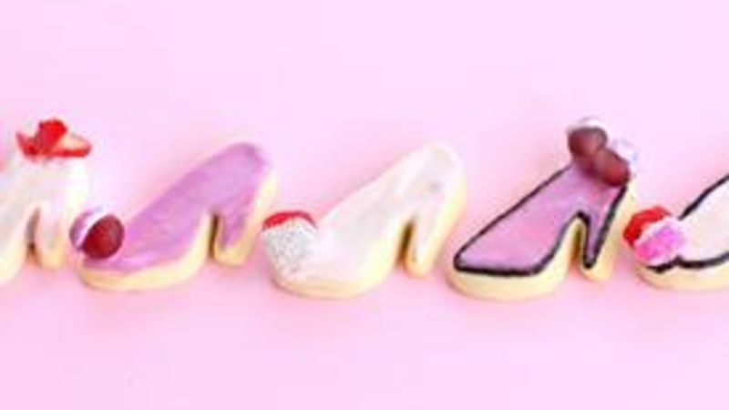 Edible Stilettos