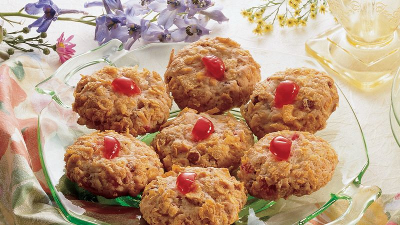 Cherry Winks