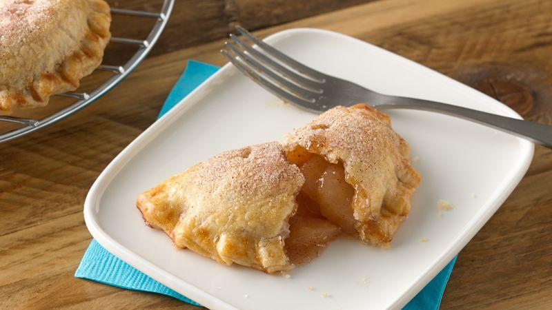 Apple Pocket Pies