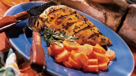 Herb-Marinated Chicken Breasts