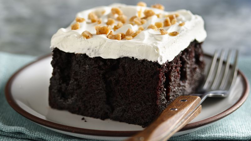 Gluten-Free Better Than Almost Anything Cake