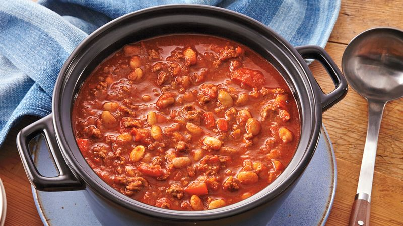 Chasen's Famous Chili