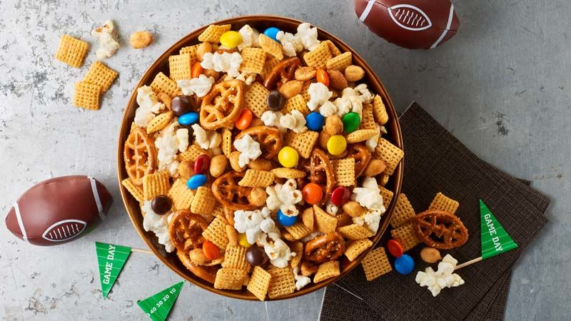 Chex™ Ultimate Tailgate Party Mix