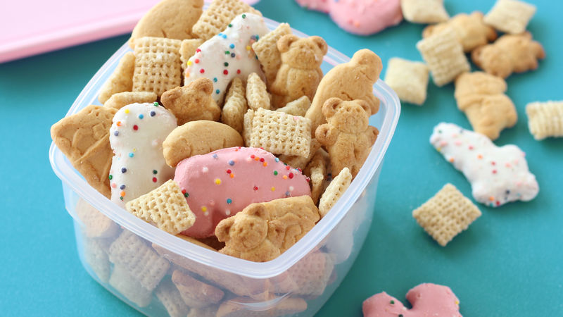 Circus Animals Chex™ Mix