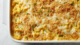 No-Boil Mac and Cheese