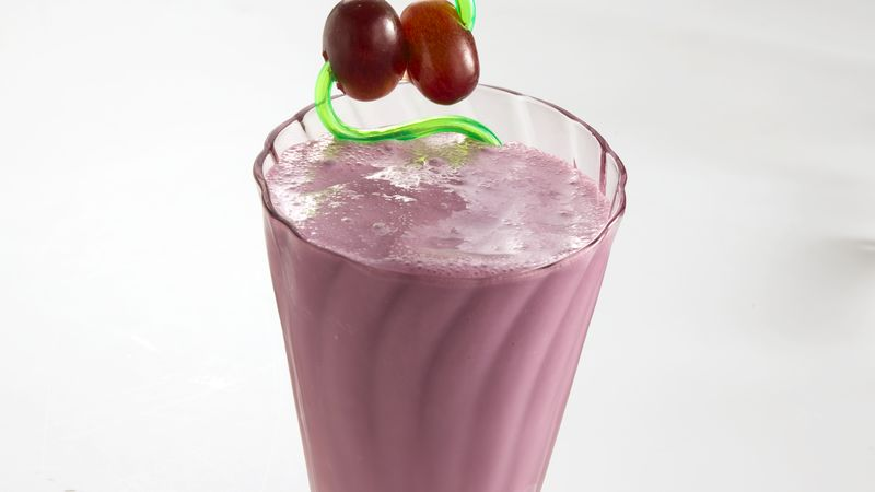 Purple Cow Shakes
