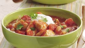 White Bean-Chicken Chili