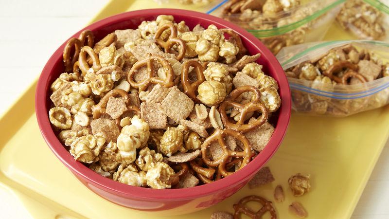 Cinnamon Toast Crunch™ Ball Park Snack Mix