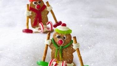 Ginger-Ski Men