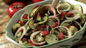 Ratatouille Salad