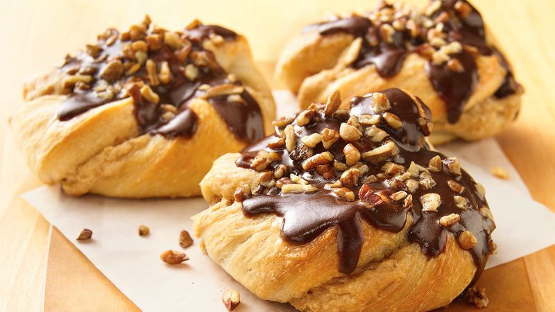 """""""Peanut Butter-licious"""" Ring-a-Rounds"""