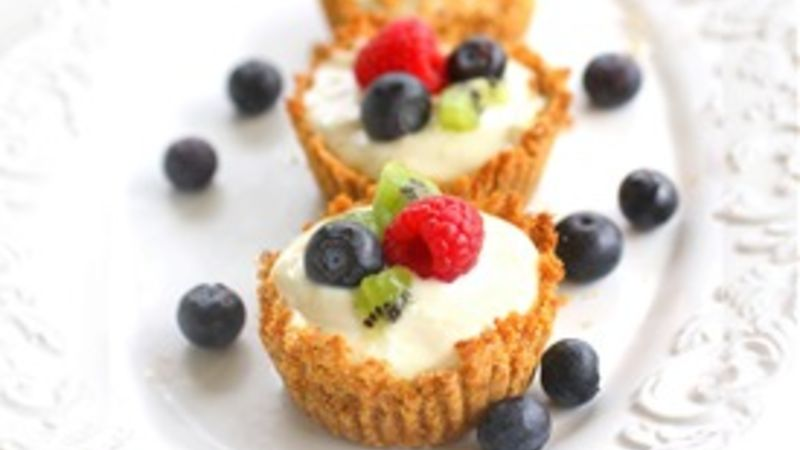 Individual Fruit Pies