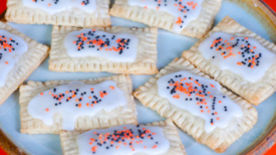Nutella™ Pop Tarts
