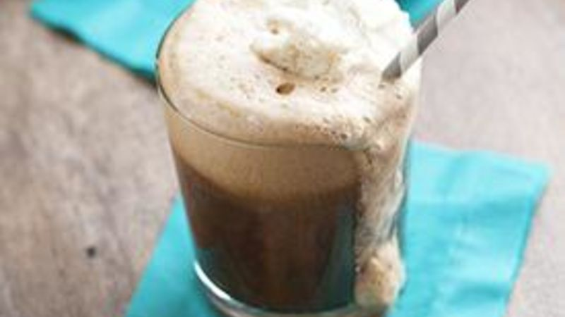 Guinness™ Ice Cream Floats