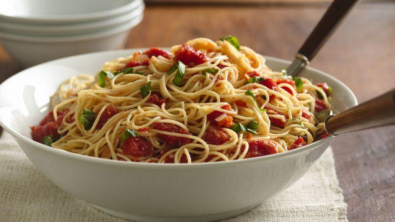 Love Pasta Sauce