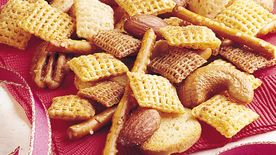 Peppy Chex® Party Mix