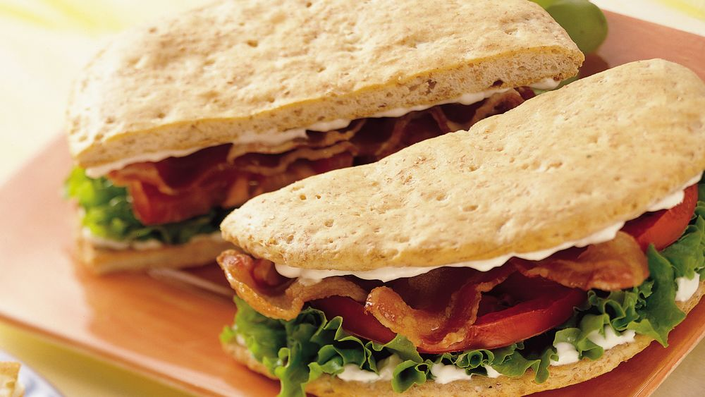 Grands!® BLT Sandwiches