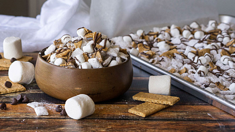 S'mores Chex™ Mix