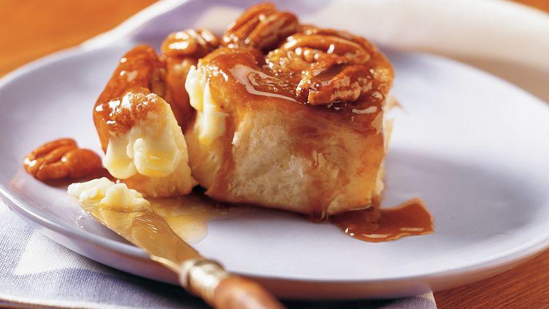 recipe: pecan rolls recipe quick [3]