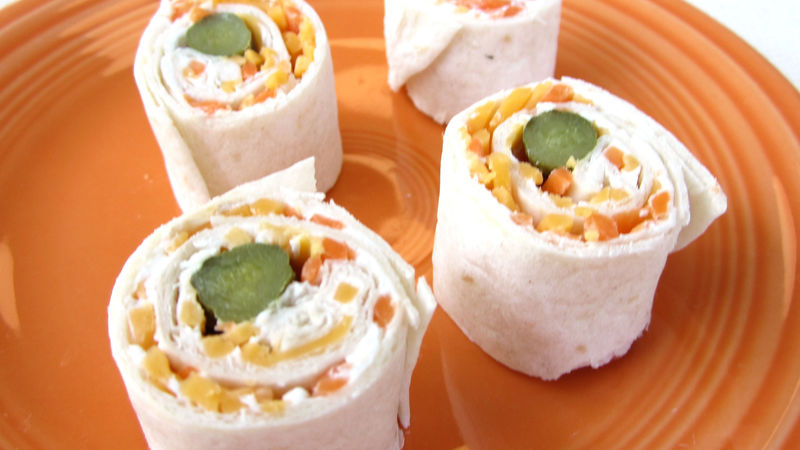 Pickle-in-the-Middle Roll-Ups