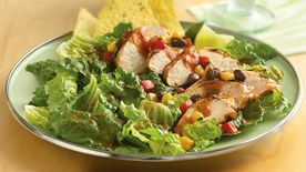 Chipotle Grilled Chicken Salad