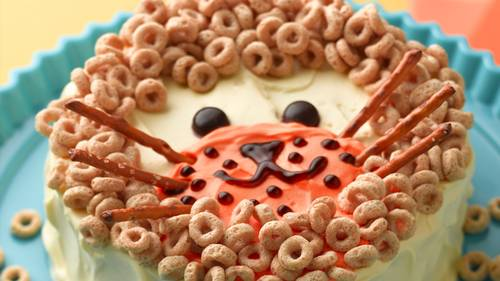 Smash Cakes 1st Birthday Cakes BettyCrockercom