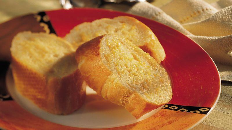 Easy Garlic Bread Recipe - BettyCrocker.com