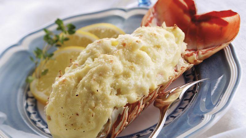 Lobster Thermidor Recipe Pillsbury Com