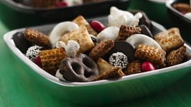 Minne-SNOW-ta Chex Mix®