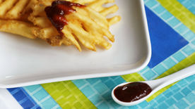 Easy Homemade Honey Barbecue Sauce