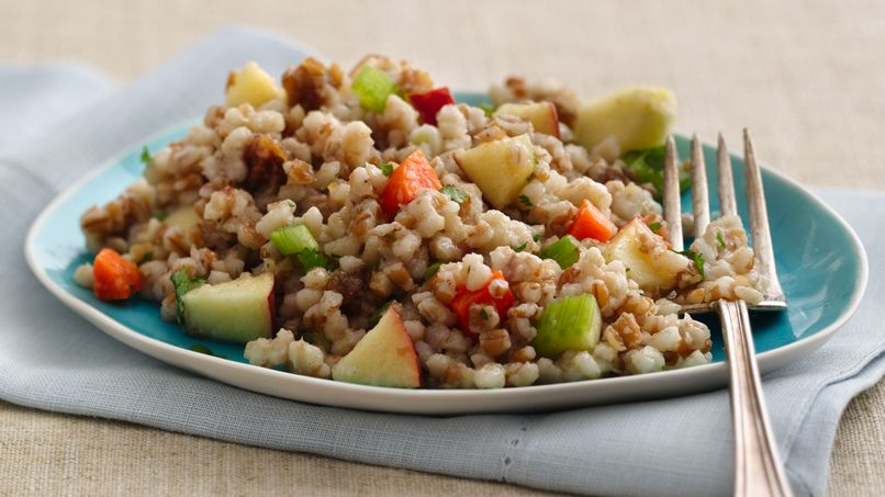 Two Grain Salad