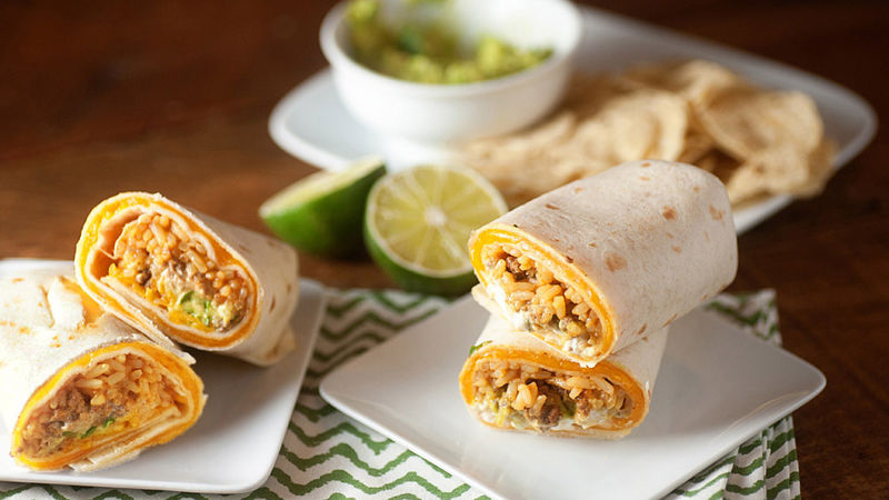 taco bell copycat recipes